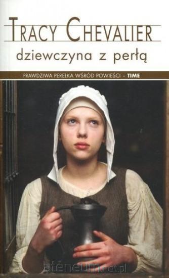 dziewczyna z perła